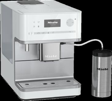 Szabadon álló kávéfőző OneTouch for Two funkcióval, hogy